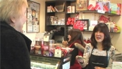 The Little Shop of Chocolate