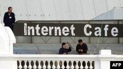 Belarus internetdən istifadə qaydalarına məhdudiyyətlər tətbiq edəcək