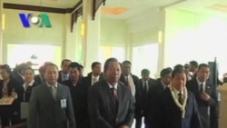 Defense Ministers of Cambodia and Thailand Agreed on DMZ (Cambodia news in Khmer)