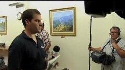 2012-02-24 粵語新聞: 陸克文將挑戰吉拉德的澳執政黨領袖地位