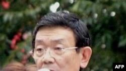 Cựu bộ trưởng tài chính theo đường lối bảo thủ Kaoru Yosano được bổ nhiệm vào nội các Nhật Bản