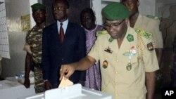 گذشتہ سال اکتوبر میں آئینی ریفرنڈم بھی کرایا گیا تھا