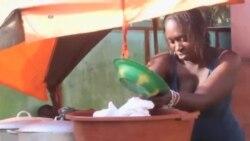 فرار خدمه درمانی و بیماران غیر ابولائی از برخی از بیمارستان ها