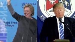 Трамп обещает быть «жестче» на следующих дебатах