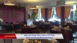 Nhà hàng thứ hai của Triều Tiên tại Việt Nam 'đóng cửa'