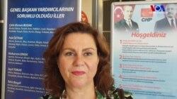 CHP Milletvekkili Adayı Suna Soydaş'la Söyleşi