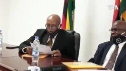 IBroadcasting Authority of Zimbabwe Inika Amalicence eTV Kwabadlalana Lohulumende
