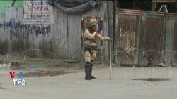 هند میگوید کم کم از محدودیتها در منطقه کشمیر میکاهد