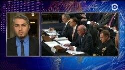 Разогрев перед Коми: главы разведслужб выступили в Сенате