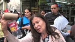 Venezuela situación económica