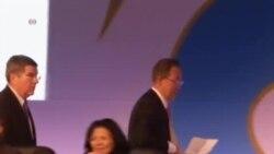Olympics - Ban Ki-moon