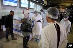 Hamid Karzay xalqaro aeroporti, Kobul