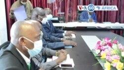 Manchetes africanas 23 Março: Congo Brazzaville: Presidente Denis Sassou Nguesso a caminho de vencer 4º mandato