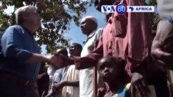 Manchetes Africanas 26 Outubro 2017: Quénia repete presidencias por entre boicte e confrontos
