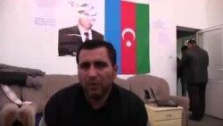 Aclıq aksiyasına daha 4 nəfər qoşulub - Mahir Abdullayevi oğurlayanları tapın!