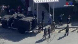 Florida'da Lisede Silahlı Saldırı