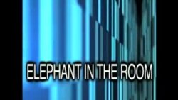 English in Minutes: part 9 Elephant in a Room
