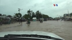 ONU busca 120 millones de dólares para ayuda en Haití