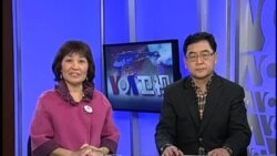 VOA卫视(2013年12月11日 第二小时节目)