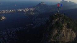 Brasileños impactados por Olimpiadas