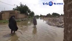 Manchetes Africanas 12 Setembro 2017: Inundaçōes no Níger