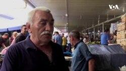 Bayram günlərində bazarlarda vəziyyət necədir?