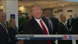 У Вашингтоні тривають напружені переговори щодо імміграційної політики та розслідування втручання у вибори. Відео