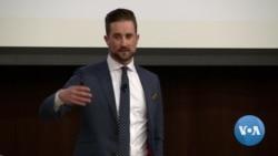 Columbine Survivor-Motivational Speaker Dies