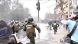 Libertad de prensa en América Latina