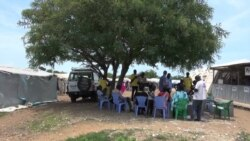 Closing the Immunization Gap in South Sudan