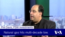 Interview with Phil Davis of PSW Investments