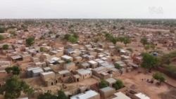 Burkina Faso's 1.2 Million Internally Displaced People