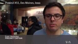 Inside an Iowa Caucus