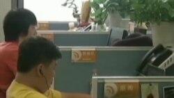 中国加强监控和利用社交媒体
