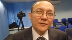 Ismat Yuksal: Ukrainadagi bosqin Markaziy Osiyo boshiga ham tushishi mumkin