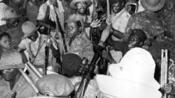 """""""Filhos da Indpendência"""" pedem dignidade aos heróis angolanos - 2:00"""