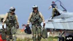 Faktorët që diktojnë në suksesin e zonës së ndalim-fluturimit mbi Libi