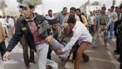 در اعتراض در شمال عراق یک تن کشته شد