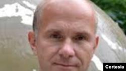 Evan Ellis dialoga sobre los candidatos y la seguridad nacional de EE.UU.