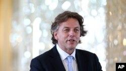Menteri Luar Negeri Belanda, Bert Koenders (Foto: dok).