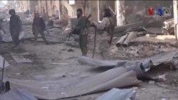 IŞİD'den Kaçıp Gaziantep'e Geldi Şimdi Suriye'ye Dönmek İstiyor
