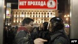Autoritetet ruse lejojnë mbajtjen e një proteste kundër manipulimeve në zgjedhje