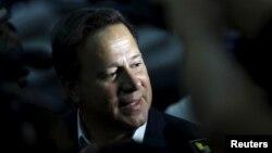 Juan Carlos Varela inauguró el Foro de la Sociedad Civil de la Cumbre de las Américas.