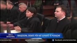 Lufta kundër korrupsionit në Maqedoni