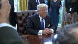 Casa Blanca defiende extremas medidas migratorias de Trump