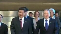 中国大变革:习近平治下的中国外交