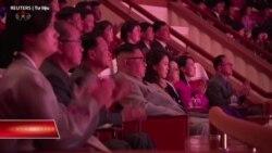 Tin nói Trung Quốc cấp vaccine chống COVID cho Kim Jong Un.