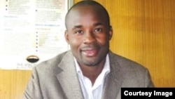 Zanu PF lawmaker Themba Mliswa. (Courtesy Image)