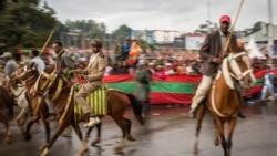 Dhaaboliin Oromoo Shan Gamtaan Ta'uun Ibsa Kennan
