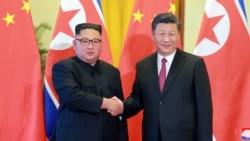 """[주간 뉴스포커스] 김정은 위원장, 시진핑 주석과 회담...""""미군 유해 200구 돌려받아"""""""